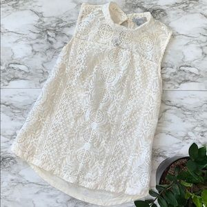 H&M Tops - H&M lace top